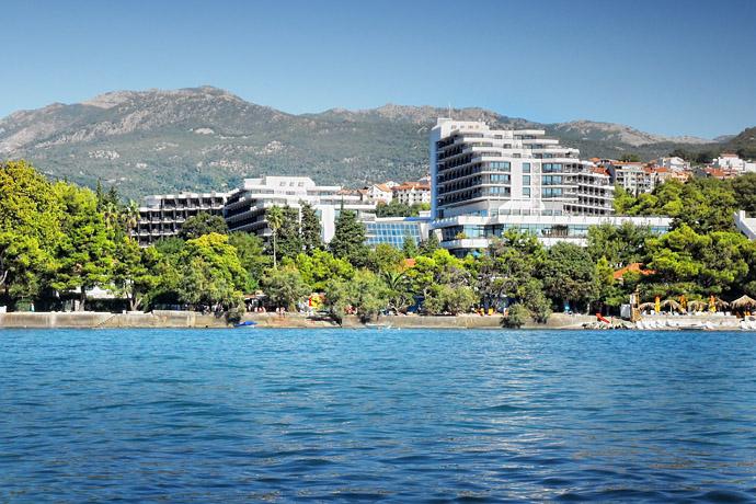 palmon bay hotel spa 4 черногория герцег нови