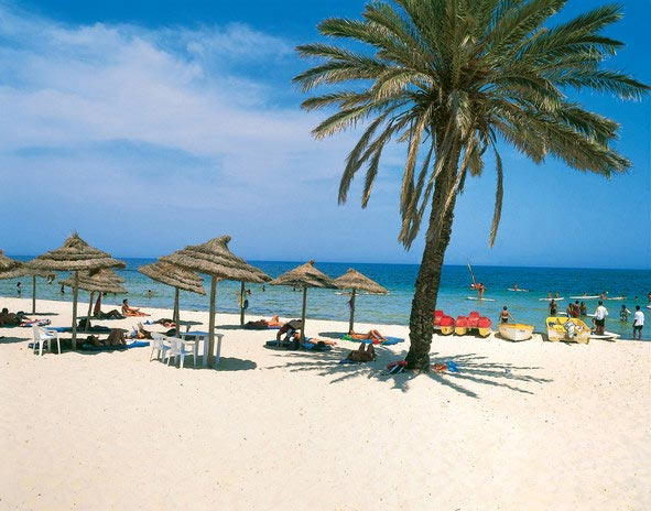 Лечение суставов в тунисе суставы болят какой врач нужен